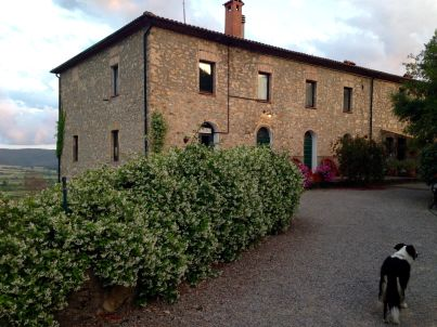 1-Zimmer Apartment 2 Agriturismo San Ottaviano