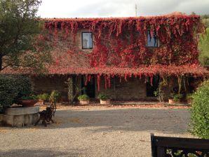 Ferienwohnung Studio Apartment 2 Agriturismo San Ottaviano