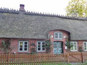Ferienhaus Reetdach-Oase