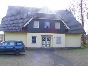 Ferienwohnung Grüne Straße 38 A