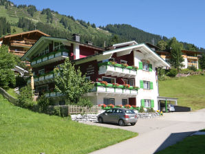 Ferienwohnung im Haus Alpenecho