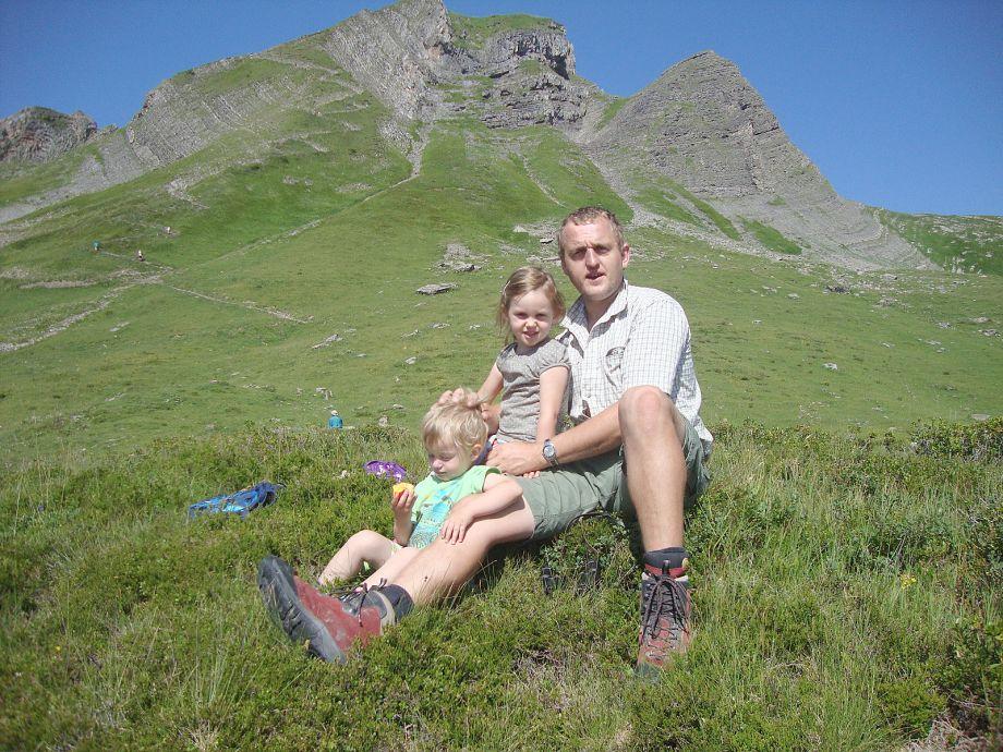 Ferienwohnung Apart Bär, Bregenzerwald, Vorarlberg ...