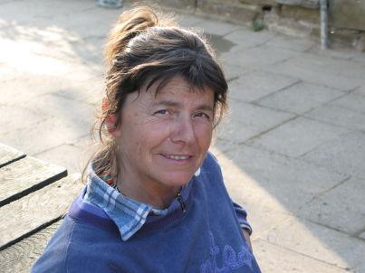 Ihr Gastgeber Christiane Berger