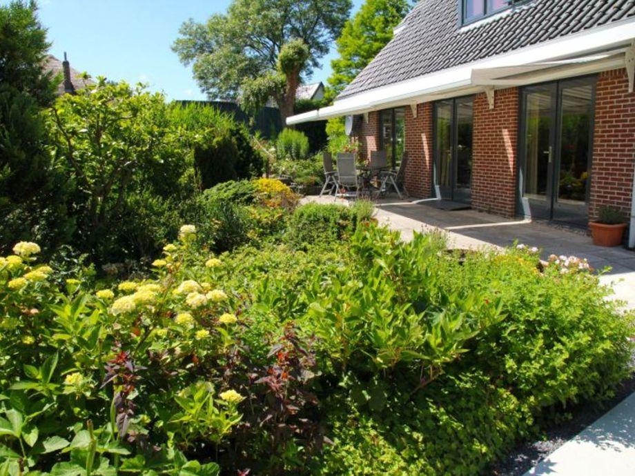 Ferienhaus Waarland NH070
