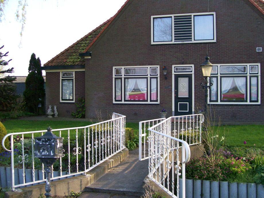 Ferienhaus Heiloo NH067