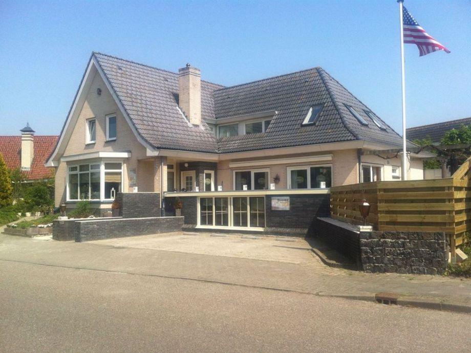 Ferienhaus Wervershoof NH035