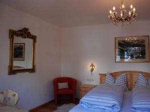 Holiday apartment Villa Moroder