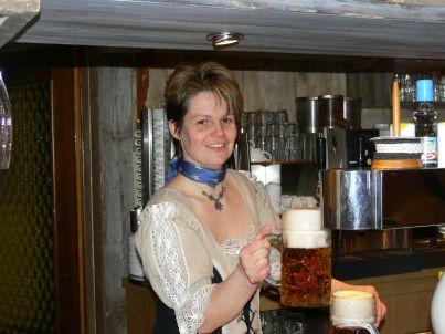 Ihr Gastgeber Anita Stark