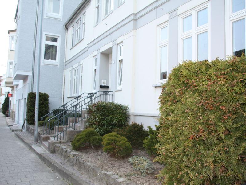 Holiday apartment Maisonette zu Guttorf und Schlei