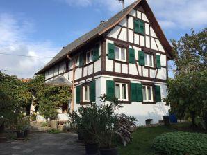 Ferienhaus Kieffer