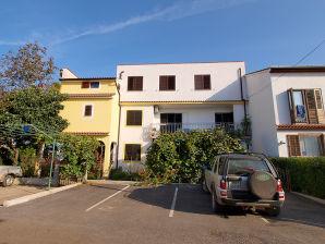 Ferienwohnung Antonio in Rovinj