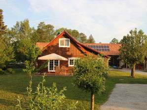 Ferienhaus Grüne Farm