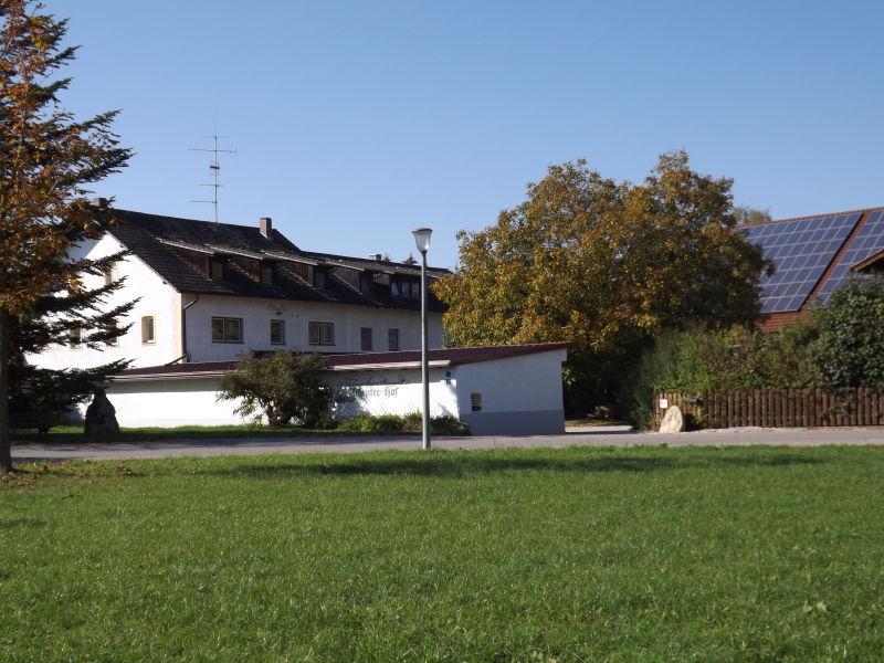 Ferienwohnung Stapferhof