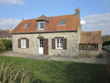 Holiday cottage La Boulangerie