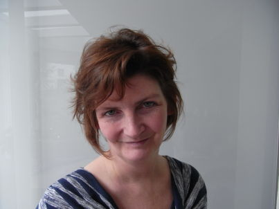 Ihr Gastgeber Yvonne Roß