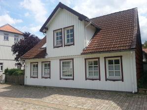 """Ferienhaus """"Kleines weißes Haus"""""""