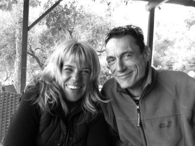 Ihr Gastgeber Uwe und Birgit Birkner