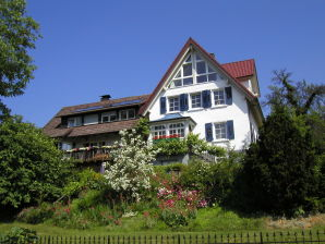 Holiday apartment Bodensee 2