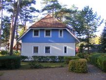 Ferienhaus Waldsiedlungsweg 4
