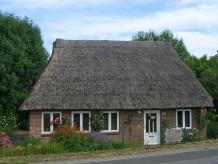 Ferienhaus Winnemarker Reetkate