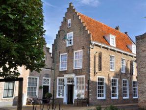 Ferienhaus Sint-Maartensdijk - ZE501