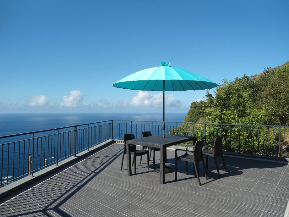 Meerseite bei Villa Porto Moniz