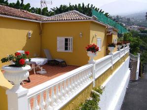 Ferienhaus Casa Cloe Teneriffa