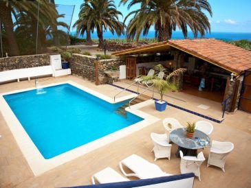 Ferienhaus Casa Lulu Teneriffa