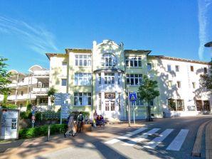 Ferienwohnung in der Strandresidenz Brandenburg (WE01, Typ C)