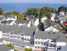 Ferienwohnung im Haus Strandeck (WE08, Typ A)