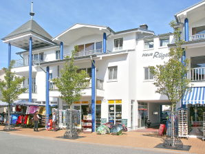 Ferienwohnung im Haus Rügen (WE07 deluxe, Typ A)