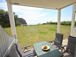 Ferienwohnung in den Meeresblick Residenzen (WE10, Typ E)