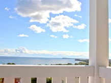 Ferienwohnung in den Meeresblick Residenzen (WE44, Typ B)