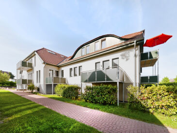 Ferienwohnung in der Höftresidenz (WE21, Typ G)