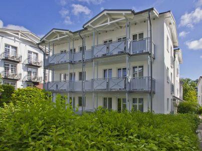 in der Villa Buskam (WE23, Typ A)