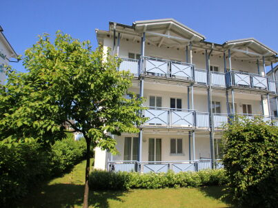 in der Villa Buskam (WE29, Typ A)