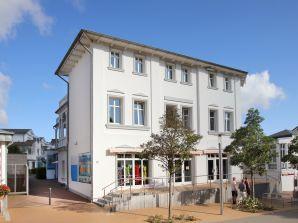 Ferienwohnung in der Residenz Strandeck (WE04, Typ D deluxe)