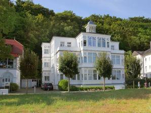 Ferienwohnung in der Villa Agnes (Typ D)