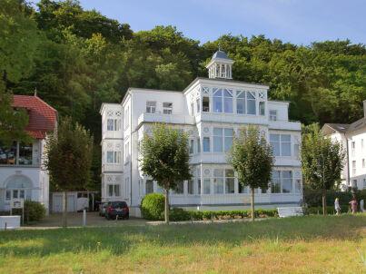 in der Villa Agnes (Typ D)