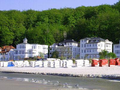 in der Villa Strandeck (02, Typ B)