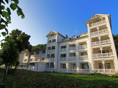 im Aparthotel Ostsee (WE05, Typ F)
