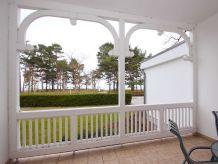 Ferienwohnung im Aparthotel Ostsee (WE05, Typ F)