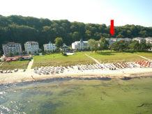 Ferienwohnung im Aparthotel Ostsee (WE35, Typ H)