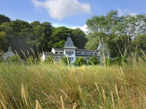 Ferienwohnung in der Villa Seeschloss (Typ C)