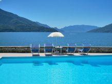 Ferienwohnung Giardino sul Lago Arancio