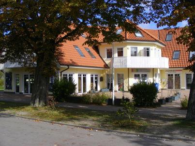 """Haus """"Am Brunnen"""" Wo 7"""
