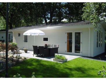 Bungalow 4A - Spaarnwoude