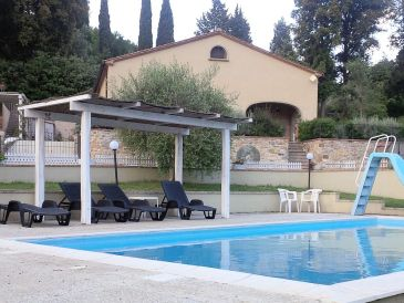 Ferienhaus Casa Paola