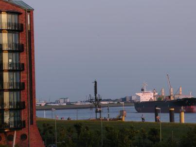 NewPort Weser