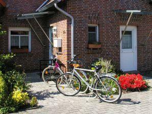 Reihenhaus Ferienhaus-Elfriede